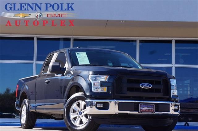 2015 Ford F-150 XL Gainesville TX