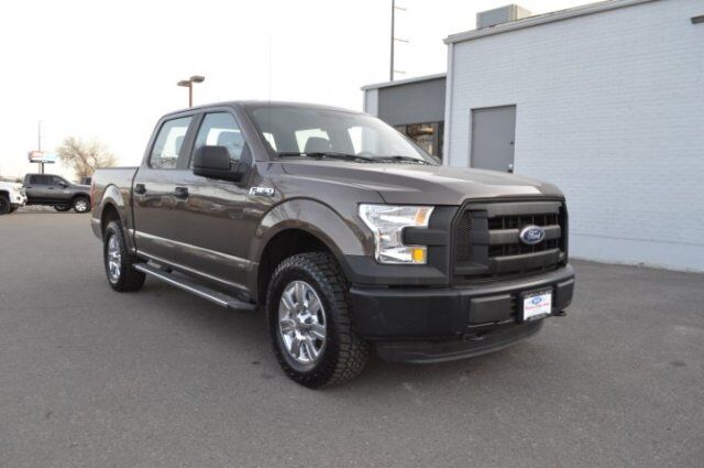 2015 Ford F-150 XL Grand Junction CO