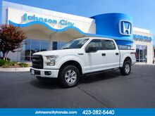 2015_Ford_F-150_XL_ Johnson City TN