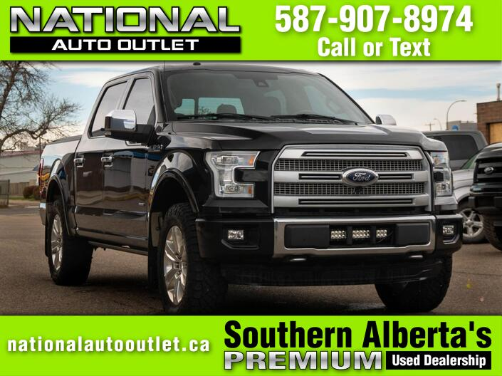 2015 Ford F-150 XL Lethbridge AB