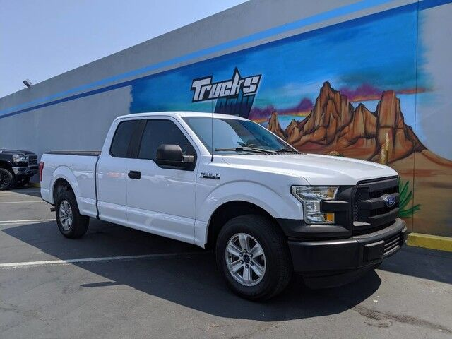 2015 Ford F-150 XL Apache Junction AZ