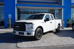 2015_Ford_F-150_XL_ Mission TX