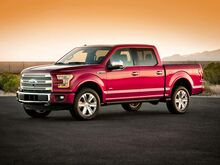 2015_Ford_F-150_XL_ Mooresville NC