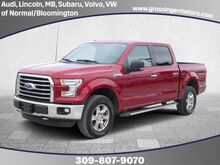 2015_Ford_F-150_XL_ Normal IL