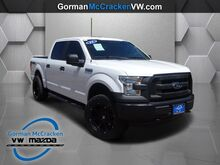 2015_Ford_F-150_XL_ Paris TX