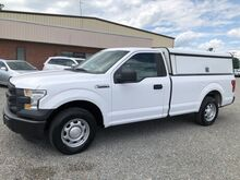 2015_Ford_F-150 XL Reg Cab w/ ARE Work Cap_XL_ Ashland VA