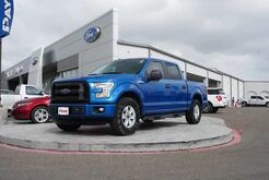 2015_Ford_F-150_XL_ Rio Grande City TX