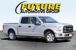 2015_Ford_F-150_XL_ Roseville CA