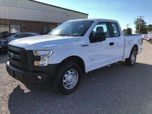 2015_Ford_F-150 XL SuperCab 2WD 3.5L EcoBoost_XL_ Ashland VA