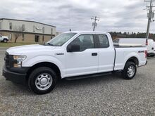 2015_Ford_F-150 XL SuperCab 4x4 5.0L w/ Toolboxes_XL_ Ashland VA