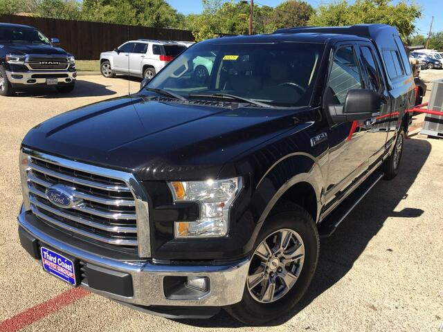 2015 Ford F-150 XL SuperCab 6.5-ft. Bed 2WD Austin TX