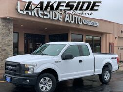 2015_Ford_F-150_XL SuperCab 6.5-ft. Bed 4WD_ Colorado Springs CO
