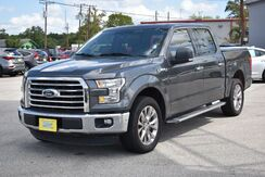 2015_Ford_F-150_XL SuperCrew 5.5-ft. Bed 2WD_ Houston TX
