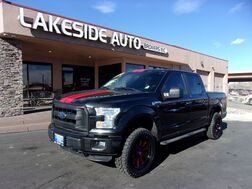 2015_Ford_F-150_XL SuperCrew 5.5-ft. Bed 4WD_ Colorado Springs CO