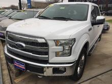 2015_Ford_F-150_XL SuperCrew 6.5-ft. Bed 4WD_ Austin TX