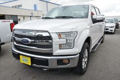 2015_Ford_F-150_XL SuperCrew 6.5-ft. Bed 4WD_ Houston TX