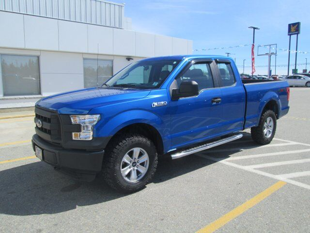 2015 Ford F-150 XL Tusket NS