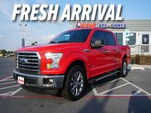 2015_Ford_F-150_XL_ Weslaco TX