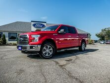 Ford F-150 XLT- 3.5L ECOBOOST- 4X4- BLUETOOTH- BACKUP CAMERA 2015