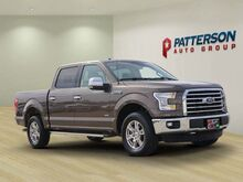 2015_Ford_F-150_XLT_ Wichita Falls TX