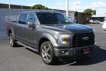 2015 Ford F-150 XLT 4WD FX4 Package