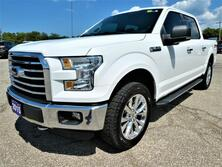 Ford F-150 XLT 5.0L | Back Up Cam | Adjustable Pedals | Console 2015