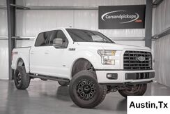 2015_Ford_F-150_XLT_ Dallas TX