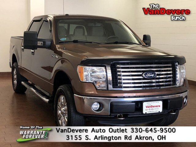 2015 Ford F-150 XLT Akron OH