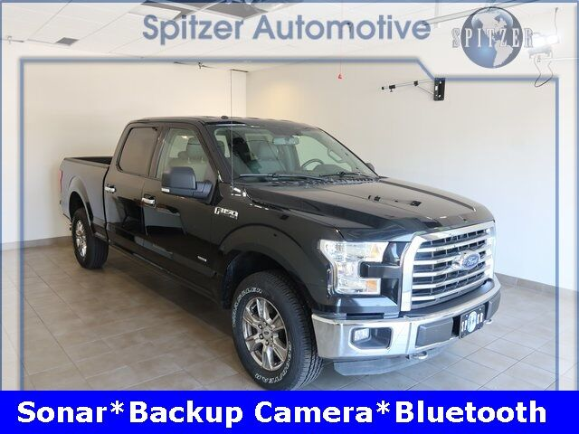 2015 Ford F-150 XLT Amherst OH