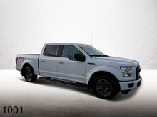 2015_Ford_F-150_XLT_ Belleview FL