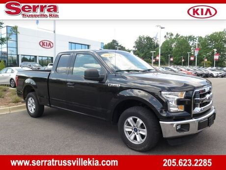 2015 Ford F-150 XLT Trussville AL