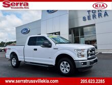 2015_Ford_F-150_XLT_ Trussville AL