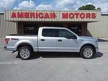 2015_Ford_F-150_XLT_ Brownsville TN
