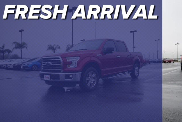 2015 Ford F-150 XLT Brownsville TX