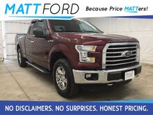 2015_Ford_F-150_XLT_ Kansas City MO
