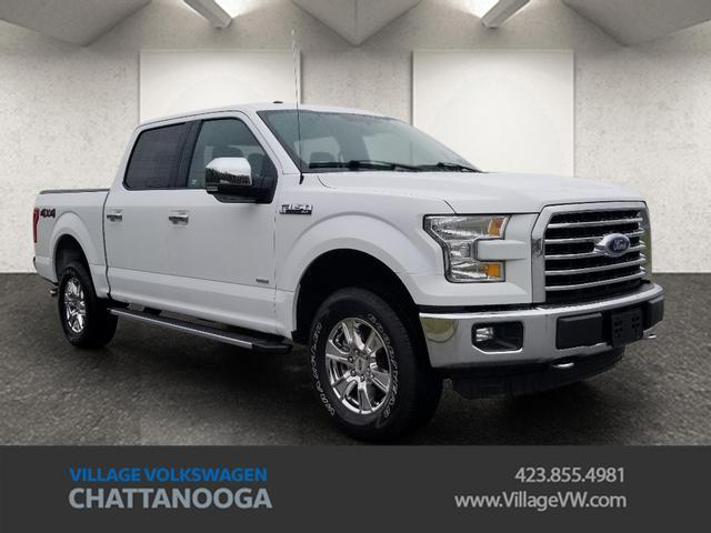2015 Ford F-150 XLT Chattanooga TN