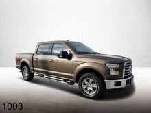 2015_Ford_F-150_XLT_ Clermont FL