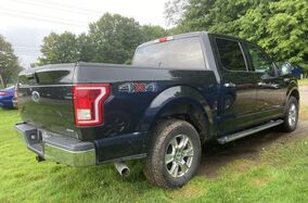 2015_Ford_F-150_XLT_ Cleveland OH
