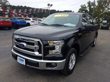 2015_Ford_F-150_XLT_ Clinton AR