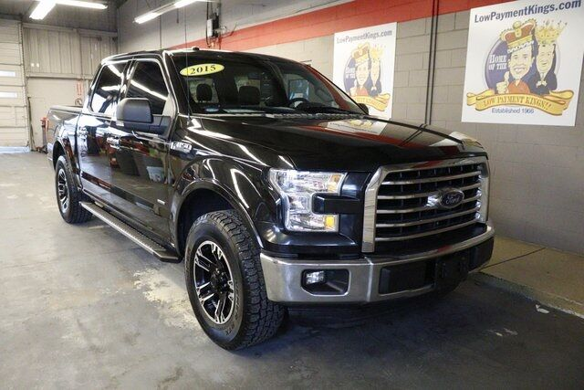2015 Ford F-150 XLT Lake Wales FL