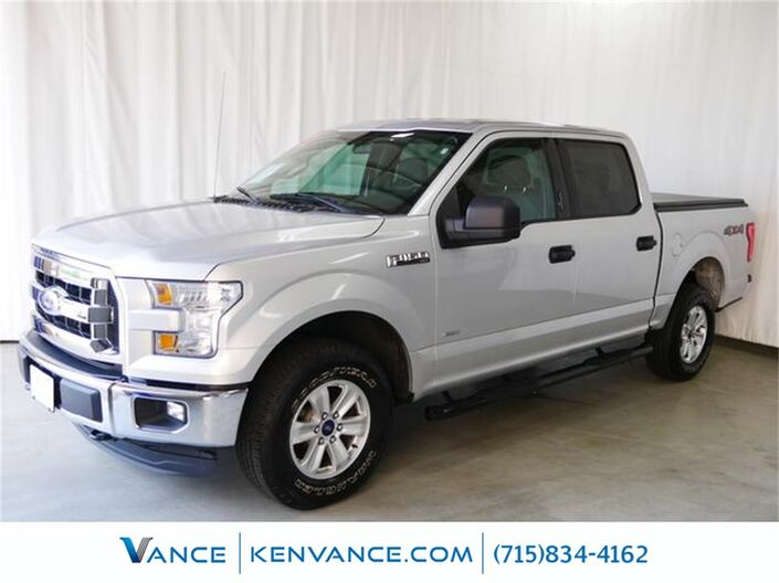 2015 Ford F-150 XLT Eau Claire WI
