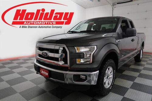 2015_Ford_F-150_XLT Extended Cab 4x4_ Fond du Lac WI