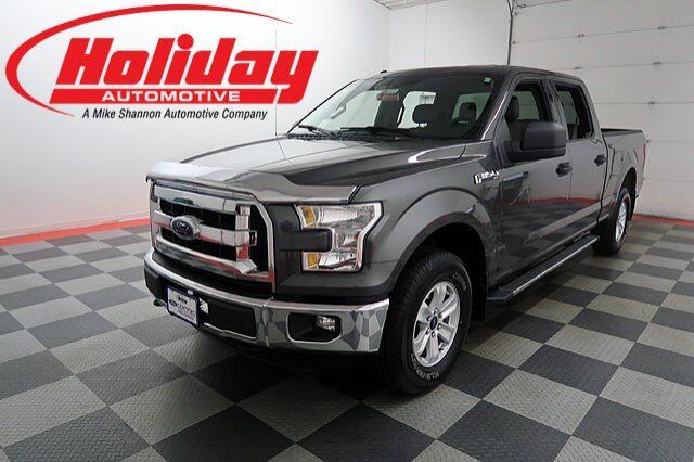 2015 ford f 150 xlt fond du lac wi 25965086. Black Bedroom Furniture Sets. Home Design Ideas