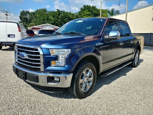 2015 Ford F-150 XLT Fort Myers FL