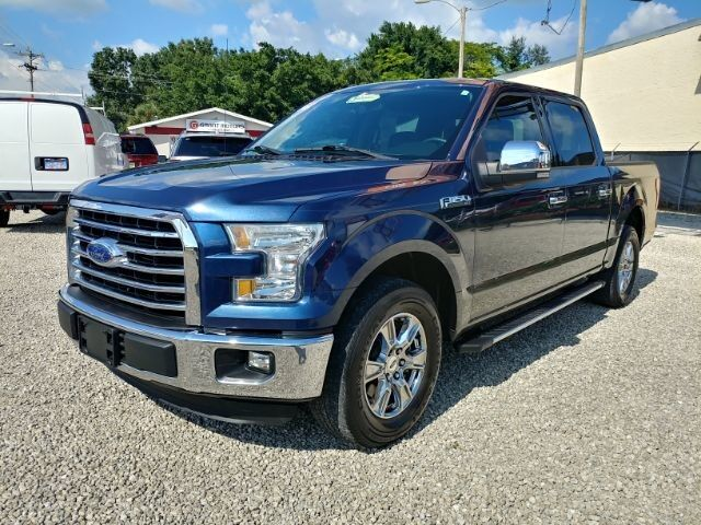 2015 Ford F-150 XLT North Fort Myers FL