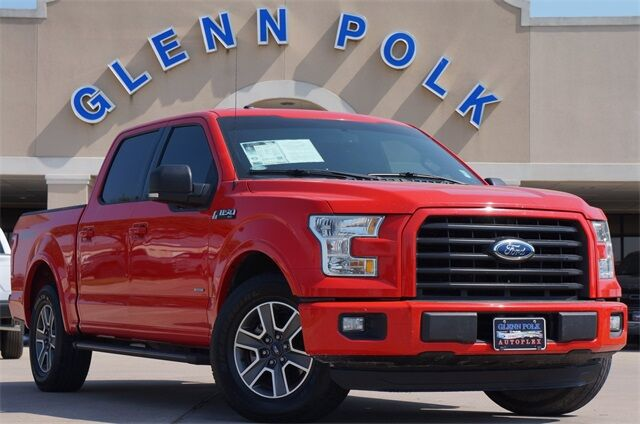 2015 Ford F-150 XLT Gainesville TX
