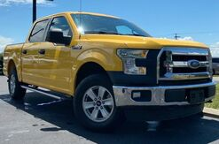 2015_Ford_F-150_XLT_ Georgetown KY