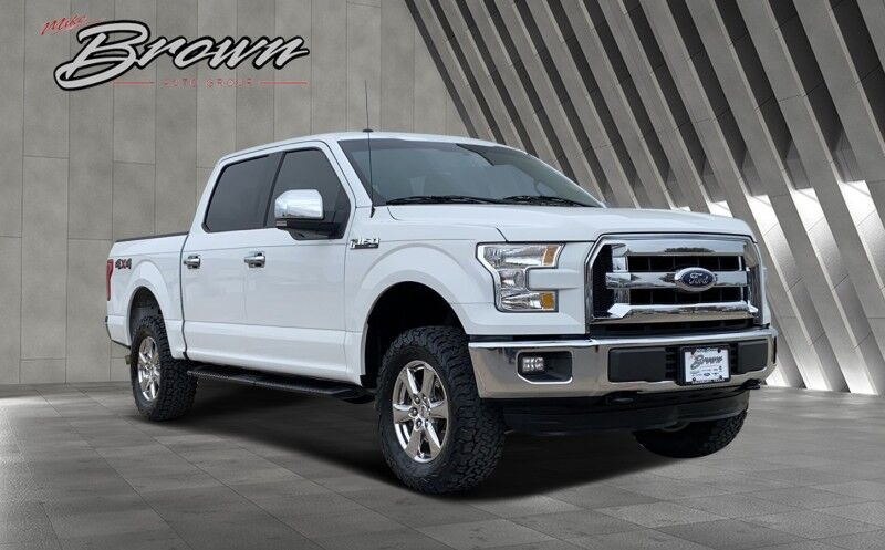 2015 Ford F-150 XLT Granbury TX