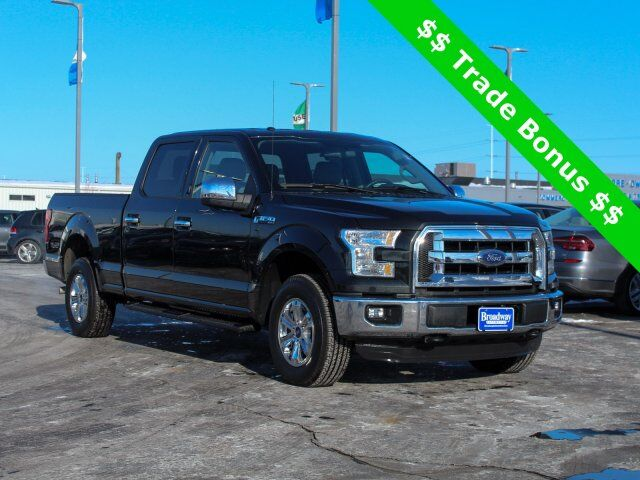 2015 Ford F-150 XLT Green Bay WI