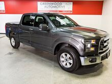 2015_Ford_F-150_XLT_ Greenwood Village CO